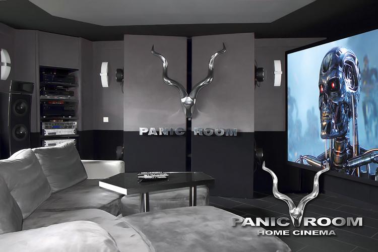Heimkino Panic Room Www Zang Online De